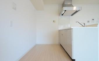 キッチン裏スペース