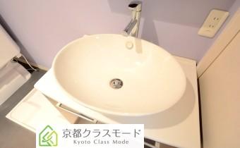 デザイン洗面台