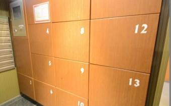 宅配BOX 色んなサイズに対応