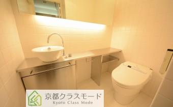 トイレ別アングル