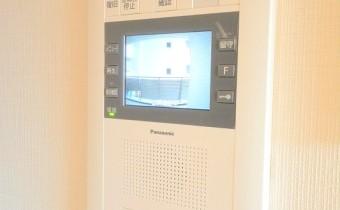 ※室内写真は京都桂川つむぎの街グランスクエア419号室のものです。