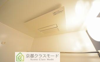 浴室乾燥機 ミストサウナ機能付き