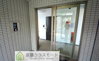 エントランス(玄関)
