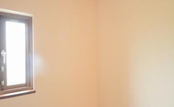 冷蔵庫スペース ※室内写真は別号地のものです。
