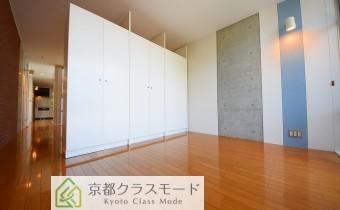 お洒落な住空間は必見です♪可動式収納でお部屋のアレンジも!