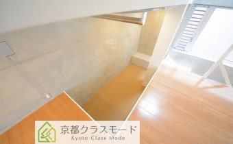 ※室内写真は同マンション内のC号室のものです。