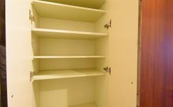 シューズBOX ※室内写真は403号室の写真です。