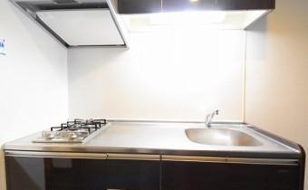 システムキッチン ※室内写真は403号室の写真です。