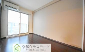※室内写真は403号室の写真です。