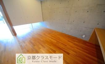 洋室6.5帖・別アングル