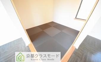 和室 琉球畳