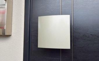 ダブルロック ※室内写真は208号室のものです。