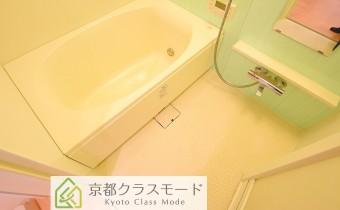 バスルーム ※室内写真は208号室のものです。