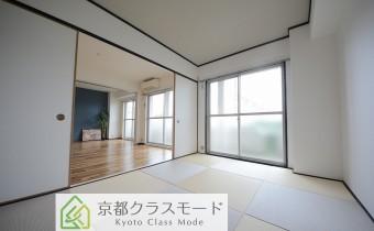 和室5.5 琉球畳