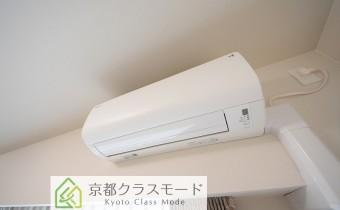 LDK15.9のエアコン