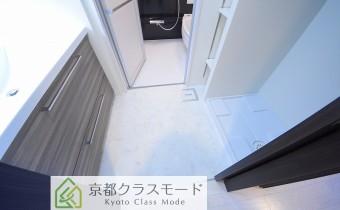 脱衣所 ※室内写真は同マンション内の別のお部屋のものです。参考にご覧ください。