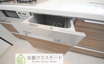 食洗器 ※室内写真は同マンション内の別のお部屋のものです。参考にご覧ください。