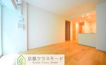 新築分譲マンションならではの高い品質は魅力的♪リビングは広々14.1帖ございます♪