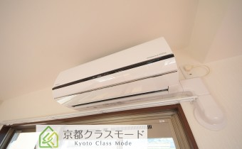 LDK15.5のエアコン