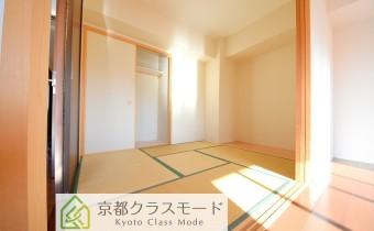 和室4.5