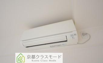 LDK12.6のエアコン