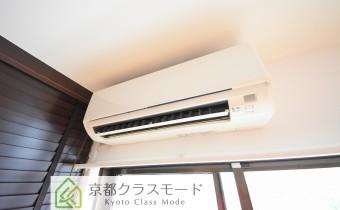 LDK13.1のエアコン