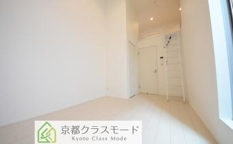 「白ベース」の綺麗で解放感のある室内空間♪