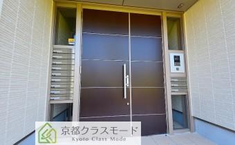 オートロック玄関 ※イメージ参考画像