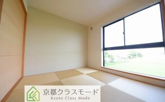 和室4.5 琉球畳