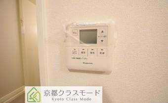 浴室コントローラー