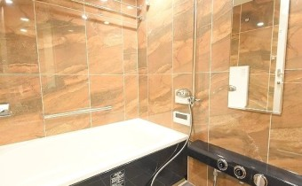 浴室別アングル