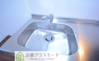 シンク&シングルタイプレバー水柱