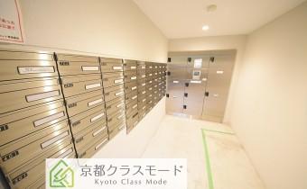 メールコ―ナー&宅配BOX