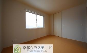 Room ※この写真は同マンション206号室のものです