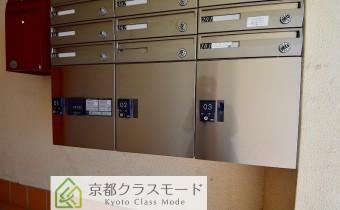 宅配ボックス&メールBOX