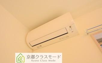 LDK 15.75 エアコン付き