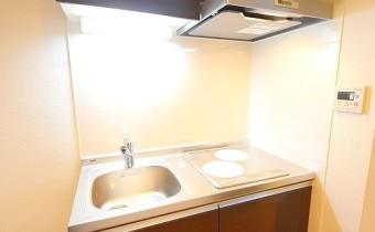 システムキッチン ※室内写真は同シリーズのものです。参考にご覧ください