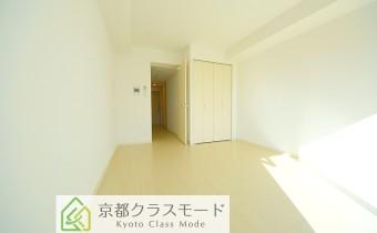 洋室8.1帖・別アングル