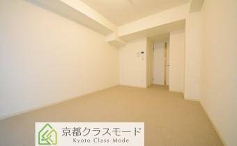 「白ベース」の綺麗な室内空間♪このグレードで「敷金&礼金&更新料なし」!