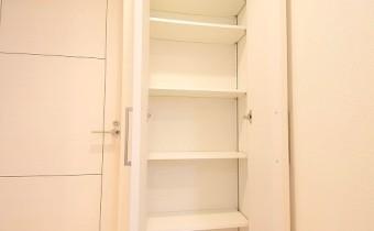 廊下・収納スペース