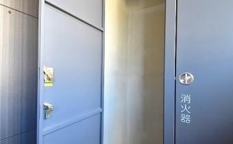 トランクルーム ※室内写真は同マンション内・別タイプの参考画像となります。