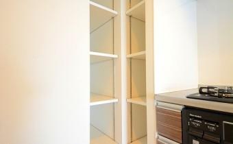 キッチン・収納スペース
