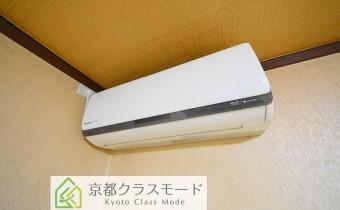 LDK12.5のエアコン