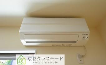 LDK 12.7のエアコン