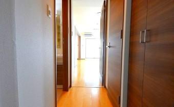 玄関 ※同施工会社施工の参考写真です。