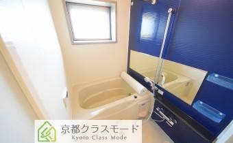 バスルーム ※同施工会社施工の参考写真です。
