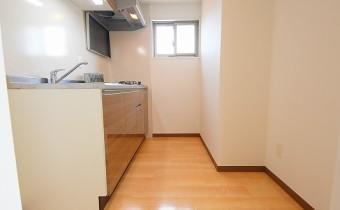 キッチンスペース ※同施工会社施工の参考写真です。