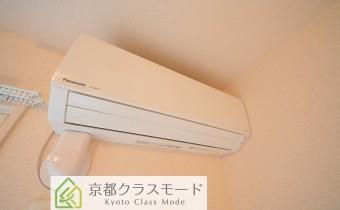 LDK11.9のエアコン