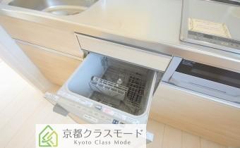 食洗器も付いてます♪