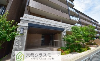 「駅近・築浅」の分譲マンション♪セキュリティ面も良し!